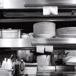 Cómo funciona la cocina de uno de los mejores restaurantes.