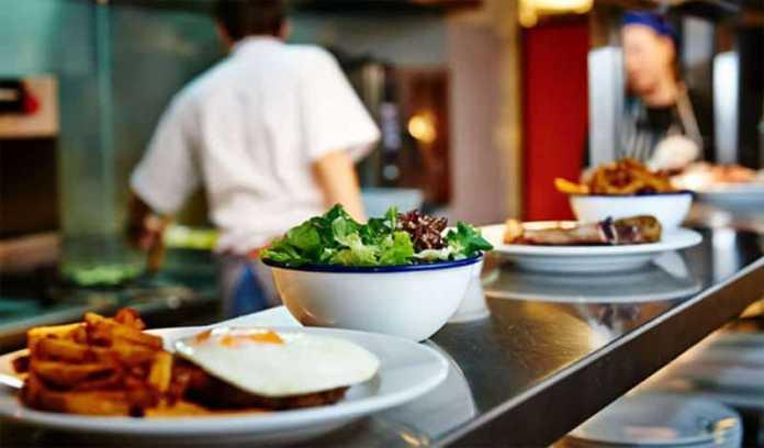 Resultado de imagen para negocio de restaurantes